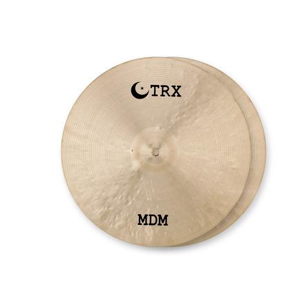 "TRX MDM Series 16"" Hi-Hat Cymbals picture"