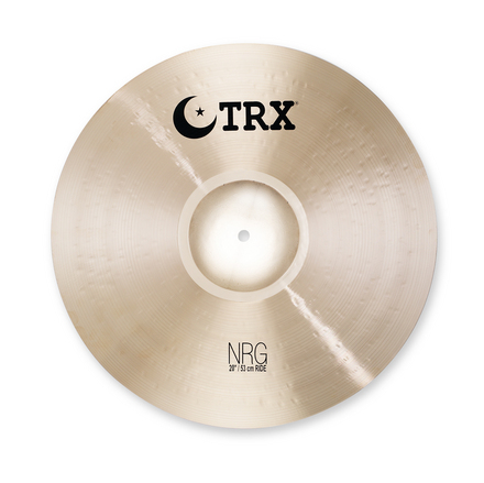"TRX NRG Series 20"" Ride Cymbal"