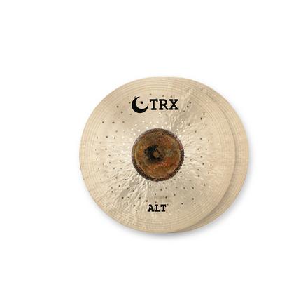 """TRX ALT Series 13"""" Hi-Hat Cymbals picture"""