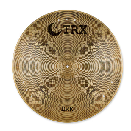 "TRX New DRK Series 22"" Crash-Ride Cymbal picture"