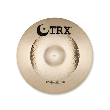 "TRX Special Edition Series 18"" Crash Cymbal picture"