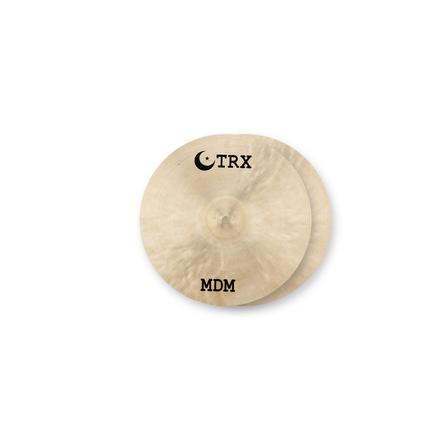 "TRX MDM Series 10"" Hi-Hat Cymbals picture"