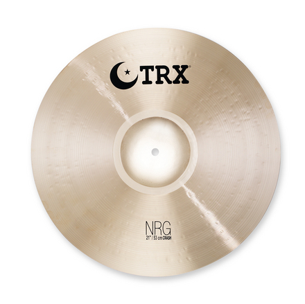 "TRX NRG Series 21"" Crash Cymbal"