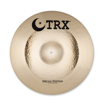 "TRX Special Edition Series 21"" Ride Cymbal picture"