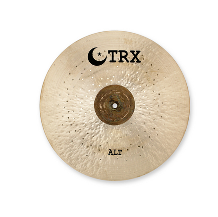 "TRX ALT Series 17"" Crash Cymbal"