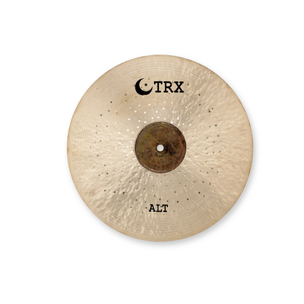 "TRX ALT Series 15"" Crash Cymbal picture"