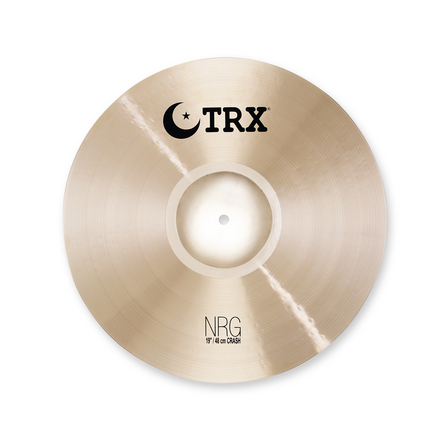 "TRX NRG Series 19"" Crash Cymbal"