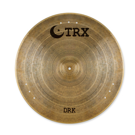 "TRX New DRK Series 21"" Crash-Ride Cymbal picture"