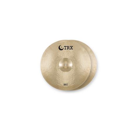 "TRX BRT Series 10"" Hi-Hat Cymbals picture"
