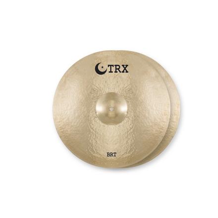 "TRX BRT Series 14"" Hi-Hat Cymbals picture"
