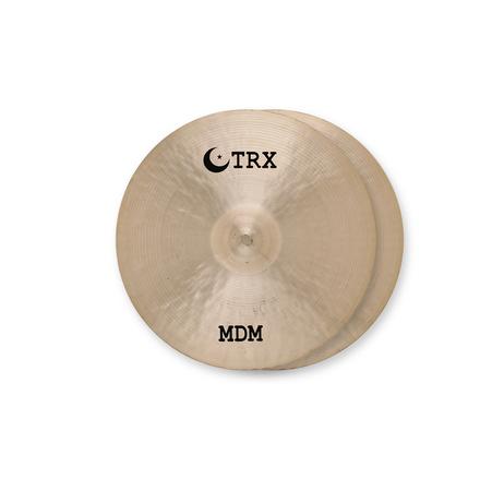 "TRX MDM Series 14"" Hi-Hat Cymbals picture"
