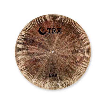 "TRX DRK Series 18"" Flat-Ride Cymbal picture"