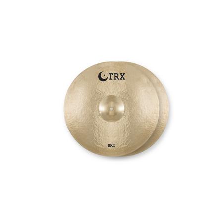 "TRX BRT Series 12"" Hi-Hat Cymbals picture"
