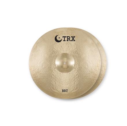 "TRX BRT Series 15"" Hi-Hat Cymbals picture"