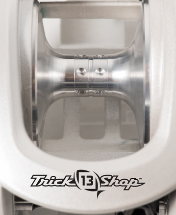 Trickshop Silver Deep Spool Assembly picture