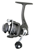 Wicked Long Stem Spinning Reel Clam Pack