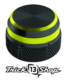 Trickshop Black/Yellow Cast Control Cap