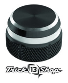 Trickshop Black/Silver Cast Control Cap