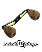 Trickshop Black/Yellow Handle Assembly
