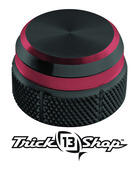 Trickshop Black/Red Cast Control Cap