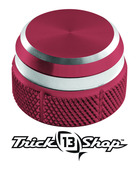 Trickshop Red/Silver Cast Control Cap