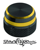 Trickshop Black/Gold Cast Control Cap