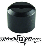 Trickshop Matte Black Line Guide Cap