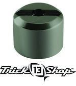 Trickshop Gunsmoke Line Guide Cap