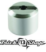 Trickshop Silver Line Guide Cap