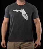 Onyx State T-Shirt Florida Extra Large