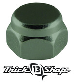 Trickshop Gunsmoke Handle Nut