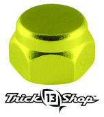 Trickshop Yellow Handle Nut