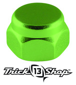 Trickshop Lime Handle Nut