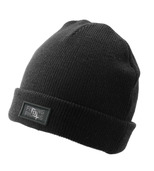 The Dutch Oven Beanie - Black