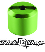 Trickshop Lime Line Guide Cap