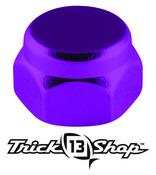 Trickshop Purple Handle Nut