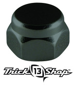 Trickshop Black Handle Nut