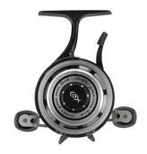 Black Betty FreeFall Left Hand Ice Reel