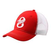 No.8 BallCap
