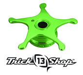 Trickshop Lime Star Drag