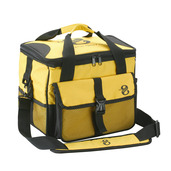 No. 8 Tackle Bag YELLOW