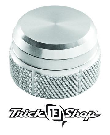 Trickshop Silver Cast Control Cap picture