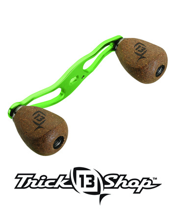 Trickshop Lime Handle Assembly picture