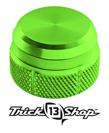 Trickshop Lime Cast Control Cap picture