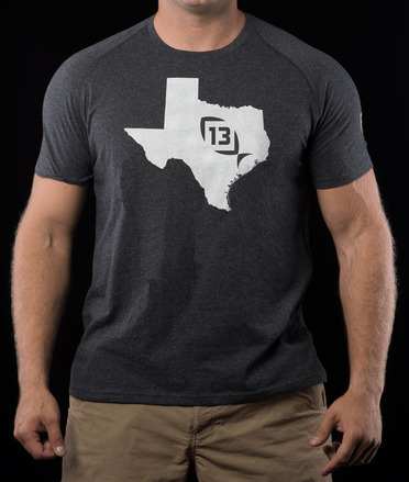 Onyx State T-Shirt Texas Medium picture