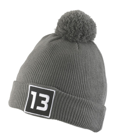 One3 Tuque Gray picture
