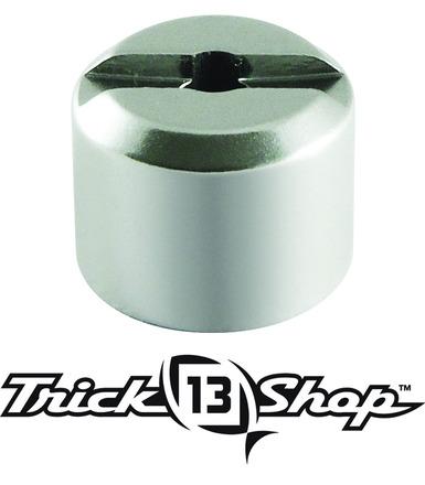 Trickshop Silver Line Guide Cap picture