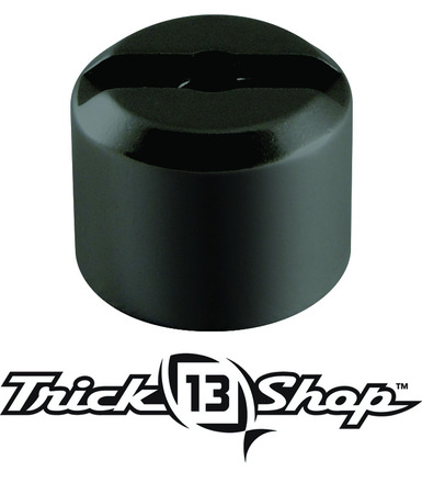 Trickshop Black Line Guide Cap picture