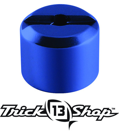 Trickshop Blue Line Guide Cap picture