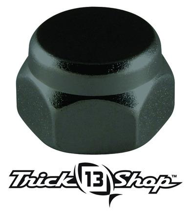 Trickshop Black Handle Nut picture